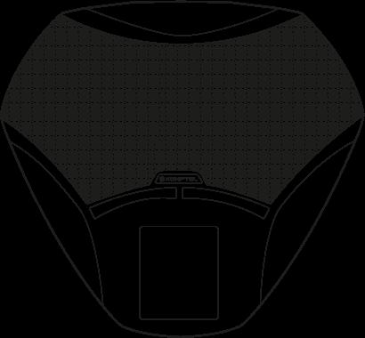 Konftel 55Wx Outline