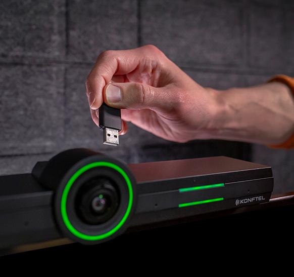 Konftel CC200 USB
